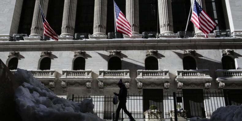 Wall Street ébranlée par des rumeurs sur la Chine et l'Aléna