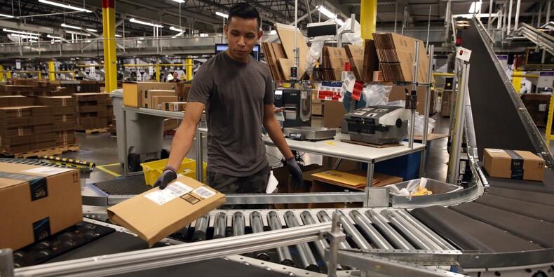 Amazon préselectionne 20 villes américaine pour son second quartier général