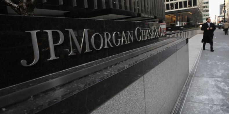 Fraude fiscale: annulation des poursuites judiciaires en France contre JPMorgan Chase