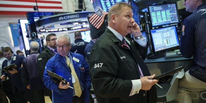 Wall Street termine en hausse, la technologie domine