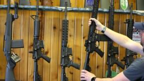 BlackRock met la pression sur l'industrie des armes après la tragédie de Floride