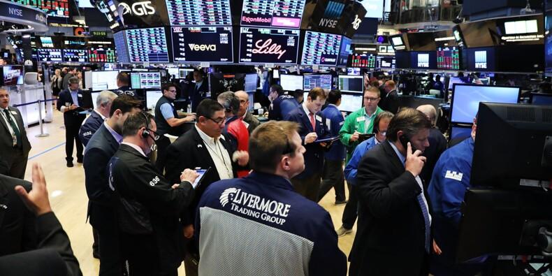 Wall Street ouvre en petite hausse avant une décision de la Fed