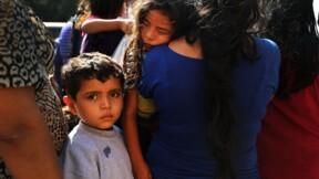 Trump toujours ferme sur l'immigration, 2.000 enfants restent séparés de leurs parents