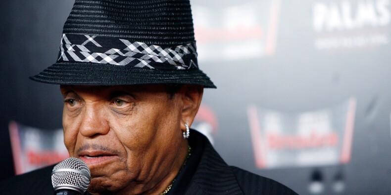 Le patriarche de la famille Jackson, Joe Jackson, est décédé à 89 ans