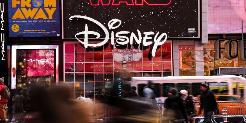 Feu vert américain à la fusion Disney-Fox, sous conditions