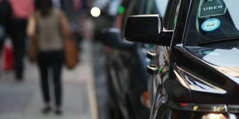 Après six ans de boom, New York prête à réguler Uber
