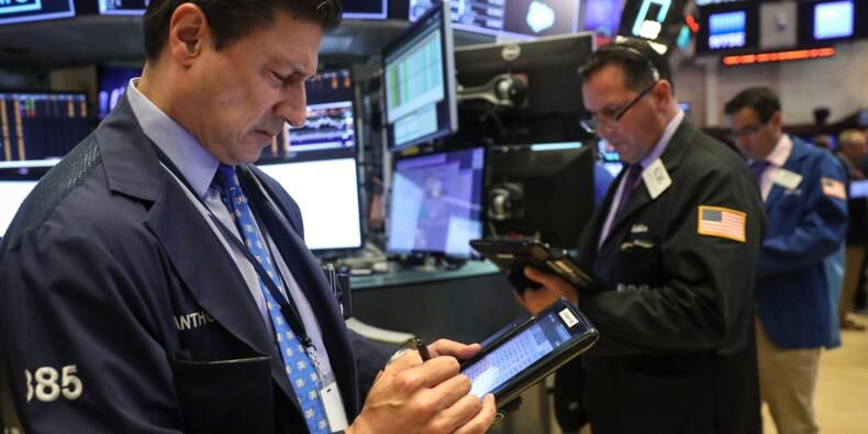 Wall Street finit en hausse, soutenue par Berkshire Hathaway et Facebook