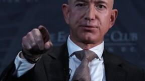 Jeff Bezos, l'homme le plus riche du monde est prêt à rendre coup pour coup