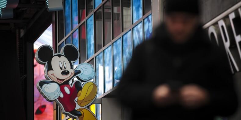 Disney aura finalisé l'acquisition de Fox le 20 mars