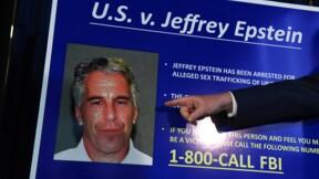 Le suicide en prison du financier Jeffrey Epstein cause la stupeur aux Etats-Unis