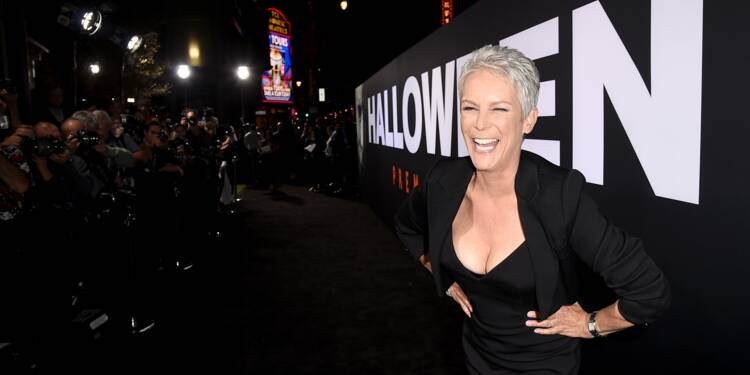 """Halloween"" caracole en tête du box-office nord-américain"