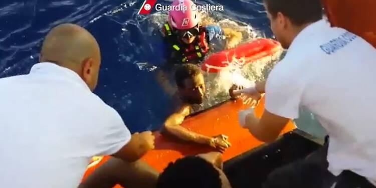 Cinq ans après un terrible naufrage de migrants, Lampedusa veut tourner la page