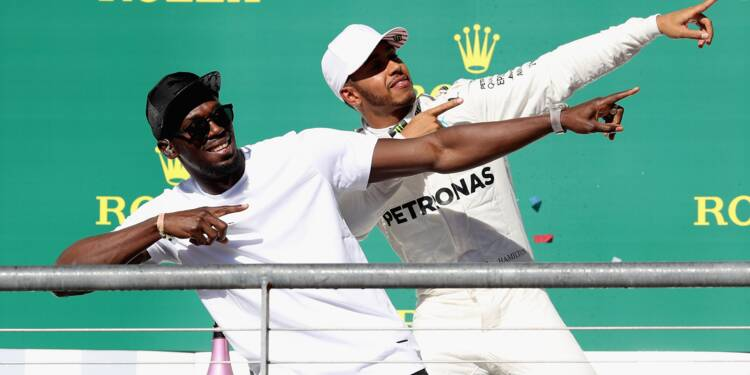Formule 1: Mexico, neuf points, la simple équation de Hamilton
