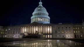 """Etats-Unis: vers un nouveau vote au Sénat pour sortir du """"shutdown"""""""