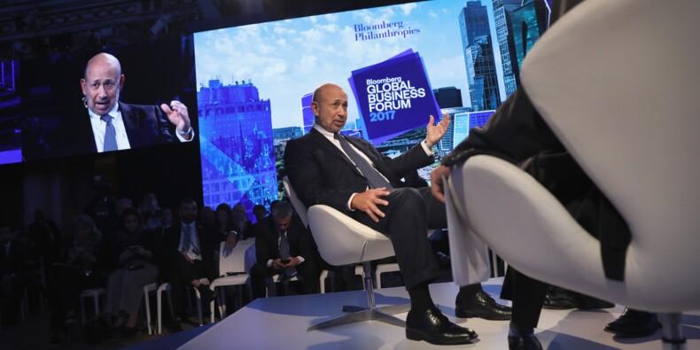 Goldman Sachs ouvre une nouvelle ère à Wall Street