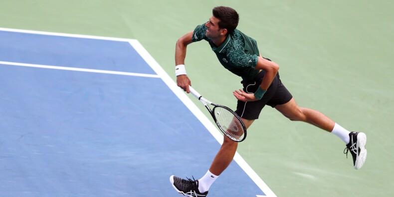 Tennis: Djokovic et Nadal tracent leur route à Toronto