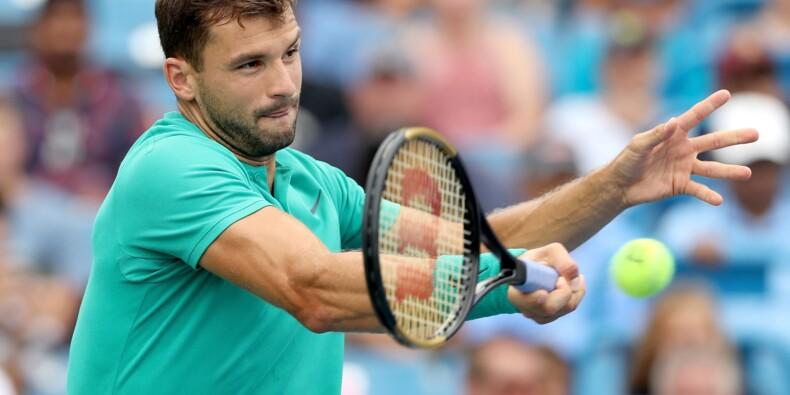 US Open 2018: Dimitrov-Wawrinka dès le 1er tour, un possible Federer-Djokovic en quarts