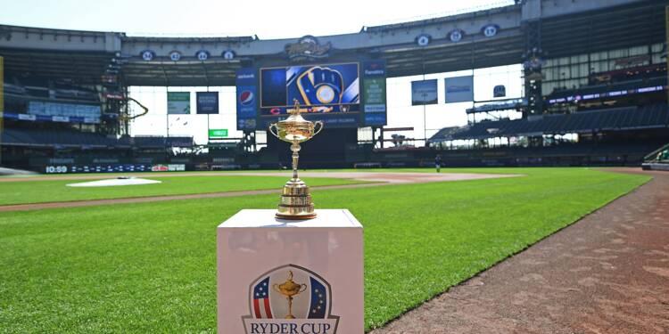 Ryder Cup: le golf, une filière qui pèse 1,5 milliard d'euros en France