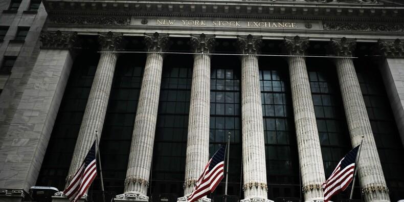 Wall Street aidée à l'ouverture par les banques et l'énergie