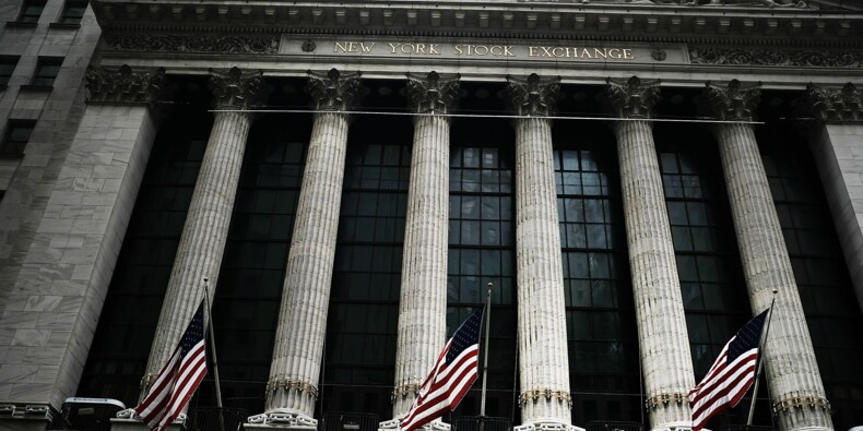 Wall Street ouvre en légère hausse avant une décision de la Fed