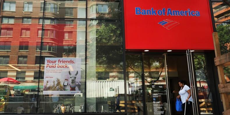 Brexit: l'exode des salariés des banques américaines a commencé