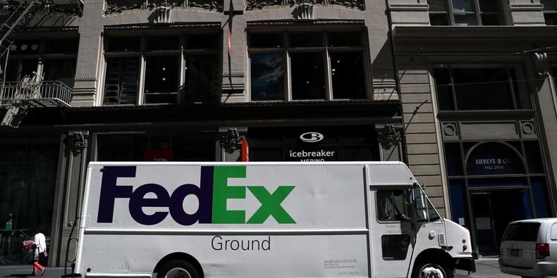 Le transporteur américain FedEx va tester à son tour un robot livreur