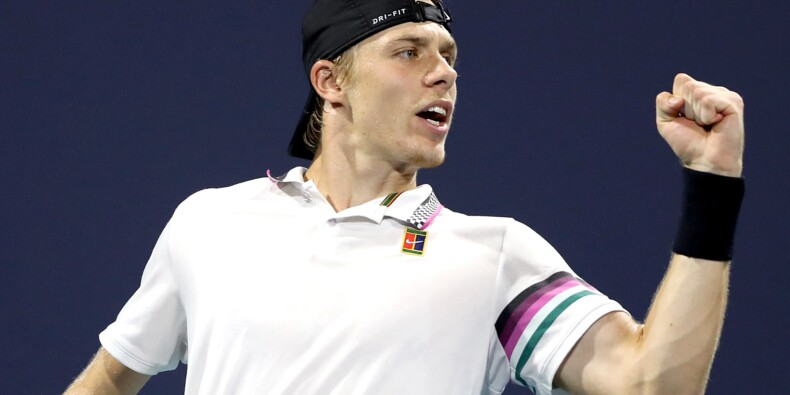 "Miami: la ""Next Gen"", la jeune garde qui secoue le tennis mondial"