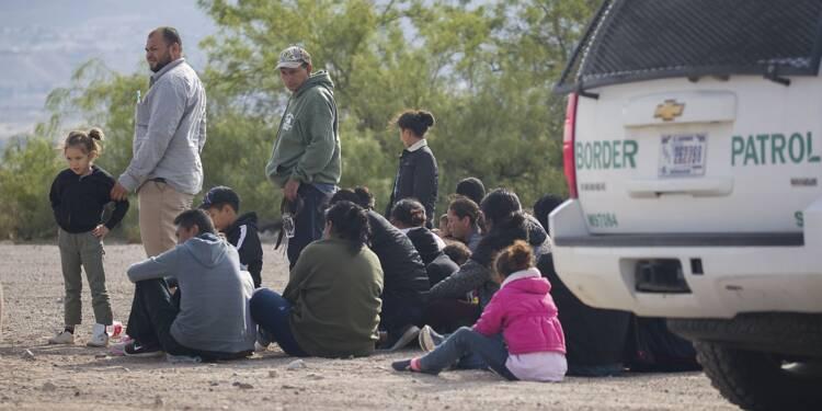Les négociations avec le Mexique n'avancent pas suffisamment pour Trump