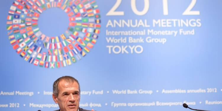 Italie: le président veut nommer un M. Austérité, les populistes crient à la trahison