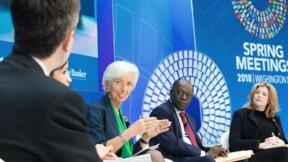 Le Fonds monétaire international durcit le ton contre la corruption