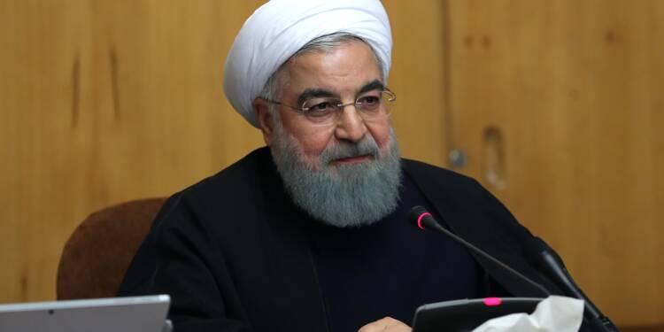 Troubles en Iran: le pouvoir divisé sur la réponse à donner
