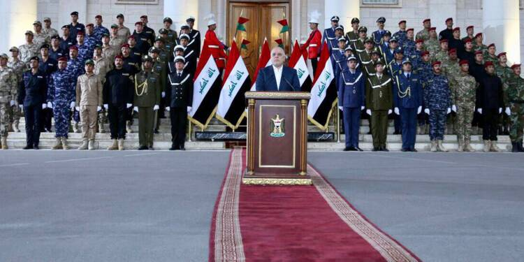 Après la victoire militaire contre l'EI, l'Irak confronté à d'énormes défis