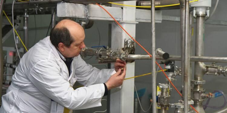 Nucléaire: l'Iran va augmenter sa capacité à enrichir l'uranium