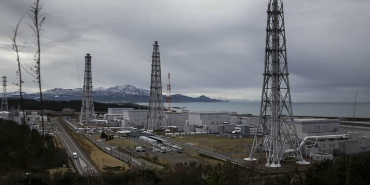 Feu vert confirmé au Japon pour le redémarrage de deux réacteurs nucléaires de Tepco