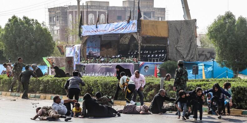 Attentat en Iran: la piste séparatiste arabe privilégiée par Téhéran
