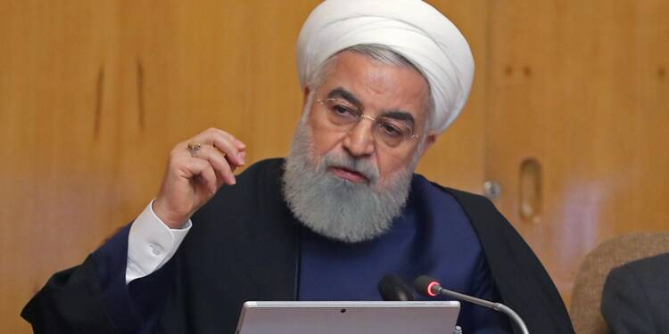 Nucléaire : ultimatum de l'Iran, qui s'affranchit de certains engagements