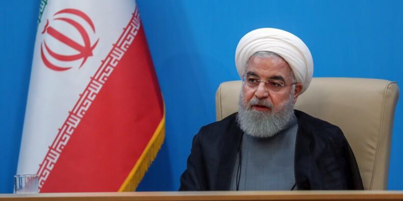 Nucléaire: l'Iran veut s'affranchir encore davantage de l'accord, la surenchère se poursuit