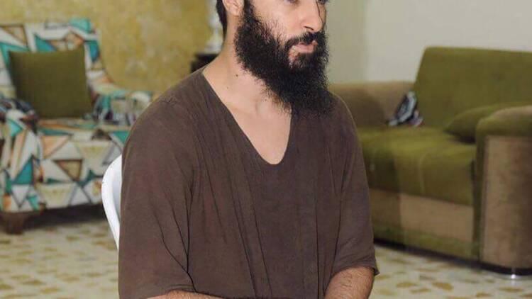 """Irak: surnommé le """"nouvel Abaaoud"""", un jihadiste belge condamné à mort"""