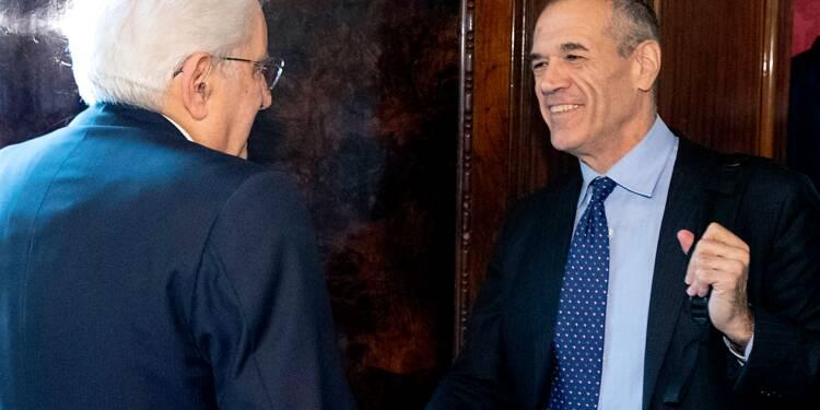 L'Italie à la recherche d'un gouvernement...et de la confiance du Parlement