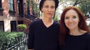 """Le rêve brisé de deux femmes artistes qui voulaient se dire """"oui"""" 25 fois"""