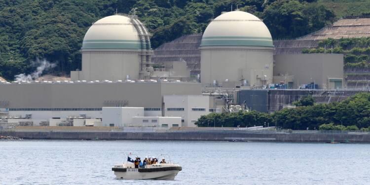 Japon: relance d'un 5e réacteur nucléaire, livraison de Mox prévue
