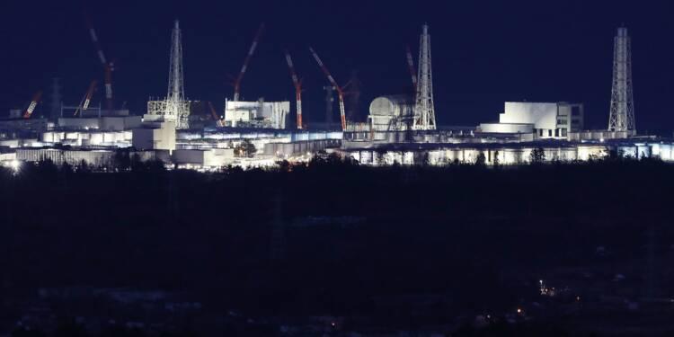 Japon: la situation à la centrale de Fukushima 7 ans après le tsunami