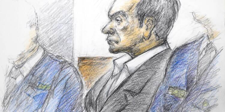 Japon: Carlos Ghosn fiévreux, les auditions suspendues
