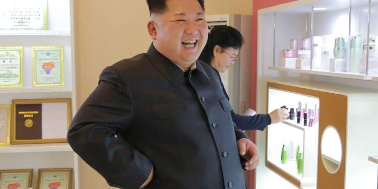 """Pyongyang demande à Trump d'éviter  toute """"remarque irresponsable"""""""