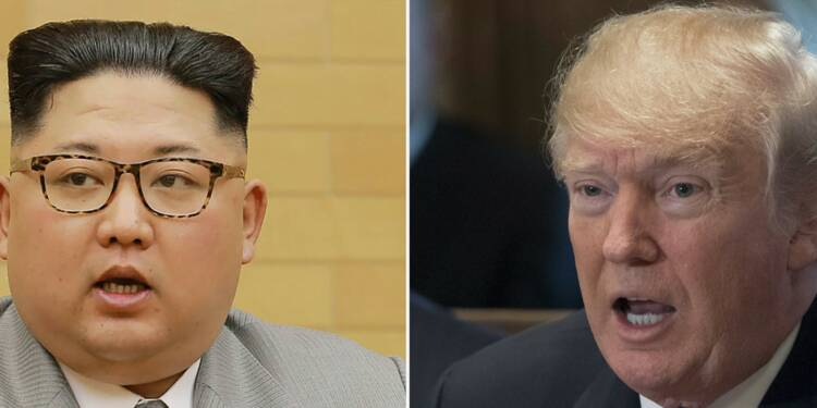 Washington balaie les efforts de dialogue entre Séoul et Pyongyang