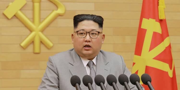Trump ouvert à des pourparlers avec Pyongyang, Séoul prêt à un sommet