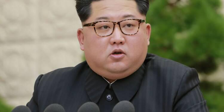 Kim Jong Un annonce la fin des essais nucléaires nord-coréens, Washington et Pékin saluent