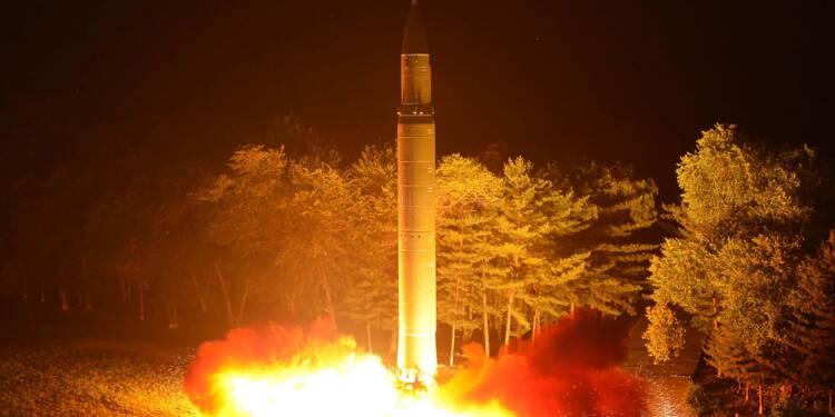 """Washington menace de """"détruire"""" le régime nord-coréen """"en cas de guerre"""""""