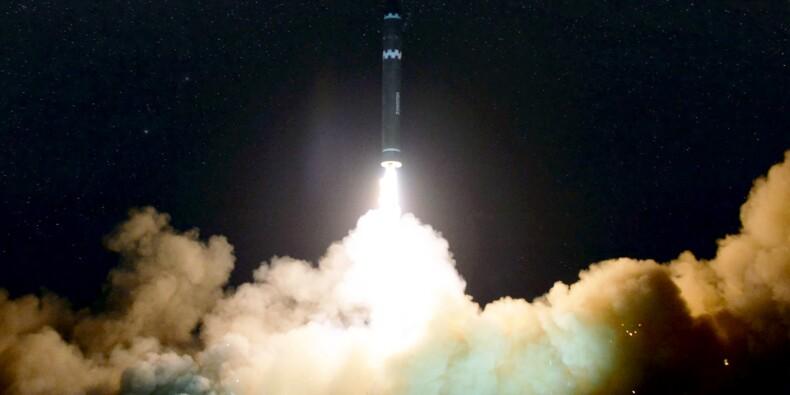 Corée du Nord: pressions américaines sur Pékin, mais Moscou s'en prend à Washington