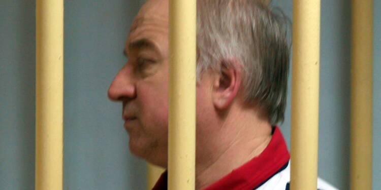 Royaume-Uni: l'agent innervant identifié, Skripal entre la vie et la mort
